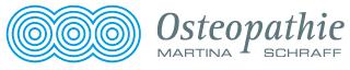 Osteopathie Schraff Logo